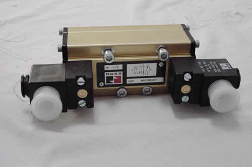 ROSS电磁阀
